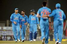 India-Sri Lanka T20 game in Ranchi breaks 5-year viewership record