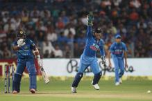 2nd T20I: India look to shake off upset defeat against Sri Lanka at Dhoni's home