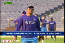 Parthiv to join India's Asia Cup squad as Dhoni's back-up