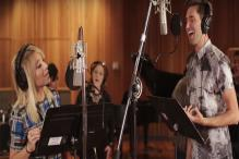This Valentines' Day take a trip down the memory lane with this incredible Disney love medley