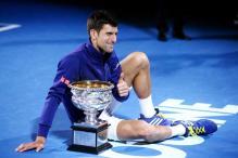 Novak Djokovic, Usain Bolt, Lionel Messi lead Laureus nominations