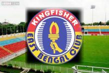 I-League: East Bengal beat Salgaocar 2-1 to jump to second spot