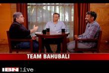 e Lounge: SS Rajamouli talks about upcoming parts of 'Bahubali'