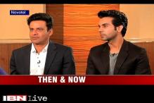e Lounge: Rajeev Masand in conversation with team 'Aligarh'