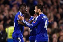 Chelsea fight back to sink Southampton 2-1 in Premier League