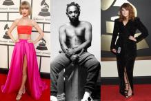 Playlist: Listen to all the major winners of Grammy Awards 2016