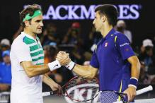 Federer's 17 Grand Slam record is facing the Djokovic threat: Marion Bartoli