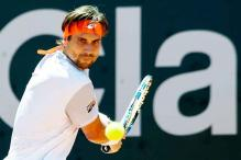 David Ferrer Pulls Out of Monte Carlo Masters