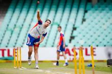England pacer Steven Finn ruled out of World Twenty20