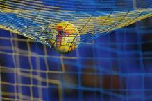 Bengaluru FC beat Aizawl FC, grab 2nd spot in I-league table