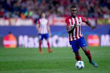 Chinese football club splurge $46mn to sign Jackson Martinez