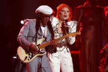 Grammy Awards 2016: Lady Gaga gives fitting tribute to David Bowie, Taylor Swift bags 'Album Of The Year'