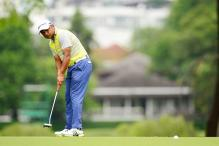 Golfer Rahil Gangjee takes 8th spot in Asian Tour list