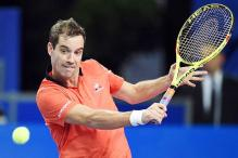 Gasquet and German teen Zverev reach Open Sud de France semis