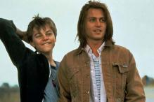 Johnny Depp admits he 'tortured' Leonardo DiCaprio on the sets of 'What's Eating Gilbert Grape'