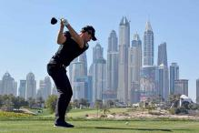 Willett takes lead, McIlroy stays in title contention at Dubai golf