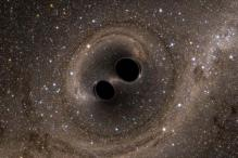 Scientists spot gravitational waves, open window on the universe