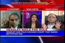 Headley reveals JuD hand in Mumbai terror attack