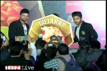 Rajkot IPL franchisee launched, Suresh Raina named skipper