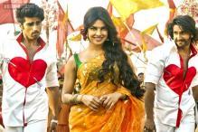 Arjun Kapoor, Ranveer Singh celebrate 2 years of Gunday on social media