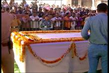 India bids farewell to braveheart Lance Naik Hanamanthappa in Hubli