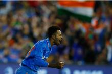 I want to be the Jacques Kallis of India, says Hardik Pandya
