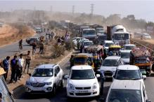 Jat protest: Hundreds stranded at Sonipat-GT Road, mobs attack cars, break windows