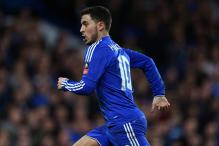 Hazard back to his best at perfect time, says Azpilicueta