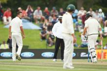 Australia's Josh Hazlewood pleads guilty after abusing third umpire