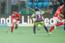 Dabang Mumbai thrash Delhi Waveriders 8-3 to stay alive in HIL