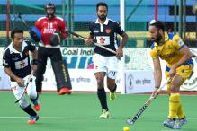 HIL: Punjab thrash Mumbai to jump to the top of table
