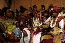 Province in Pakistan passes landmark Hindu marriage bill