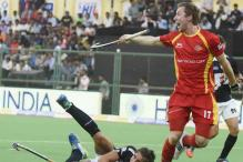 HIL: Dabang Mumbai shock Ranchi Rays to end losing streak