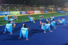 For an inexperienced side, we played good hockey: Mandeep Antil