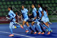 SAG 2016: India clinch gold in women's hockey