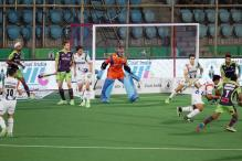Uttar Pradesh Wizards stun Delhi Waveriders 6-4 in Hockey India League