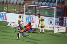 HIL: Delhi Waveriders slump to second consecutive home loss