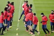 Favourites PSG could find Chelsea tough to crack in Champions League