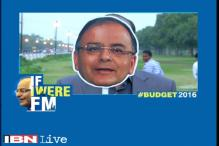 If I were FM: What people in Kolkata and Hyderabad expect