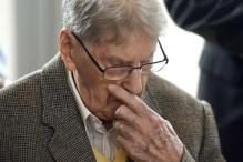 94-Year-old former Auschwitz death camp guard, stands trial in Germany