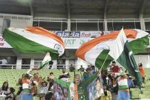 Overwhelming ticket demand for India vs Pakistan tie in World T20