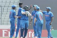 U-19 World Cup: Mighty India up against high-spirited Namibia in quarter-finals