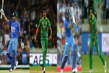 India vs Pakistan: Five battles in the Asia Cup crackerjack