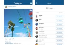 Instagram will soon show you how many times your videos have been viewed