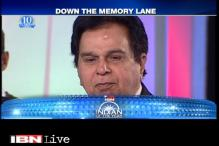 Flashback: Dilip Kumar awarded Lifetime achievement award in 2008