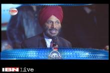 Flashback: Jeev Milkha Singh receives Indian of the Year 2006 - Sports