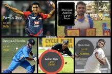 IPL Auction 2016: Pawan Negi's 8.5-cr deal leads top 10 uncapped buys