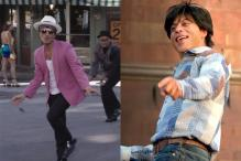 The 'Jabra Fan' and 'Uptown Funk' mashup that you need to see right now!