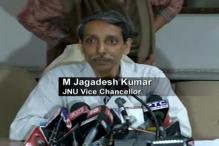 While JNU VC claims he didn't permit Delhi Police to enter varsity, a letter reveals the opposite
