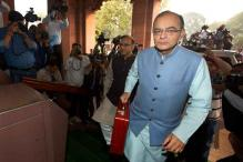 Jaitley proposes comprehensive central law to check ponzi menace